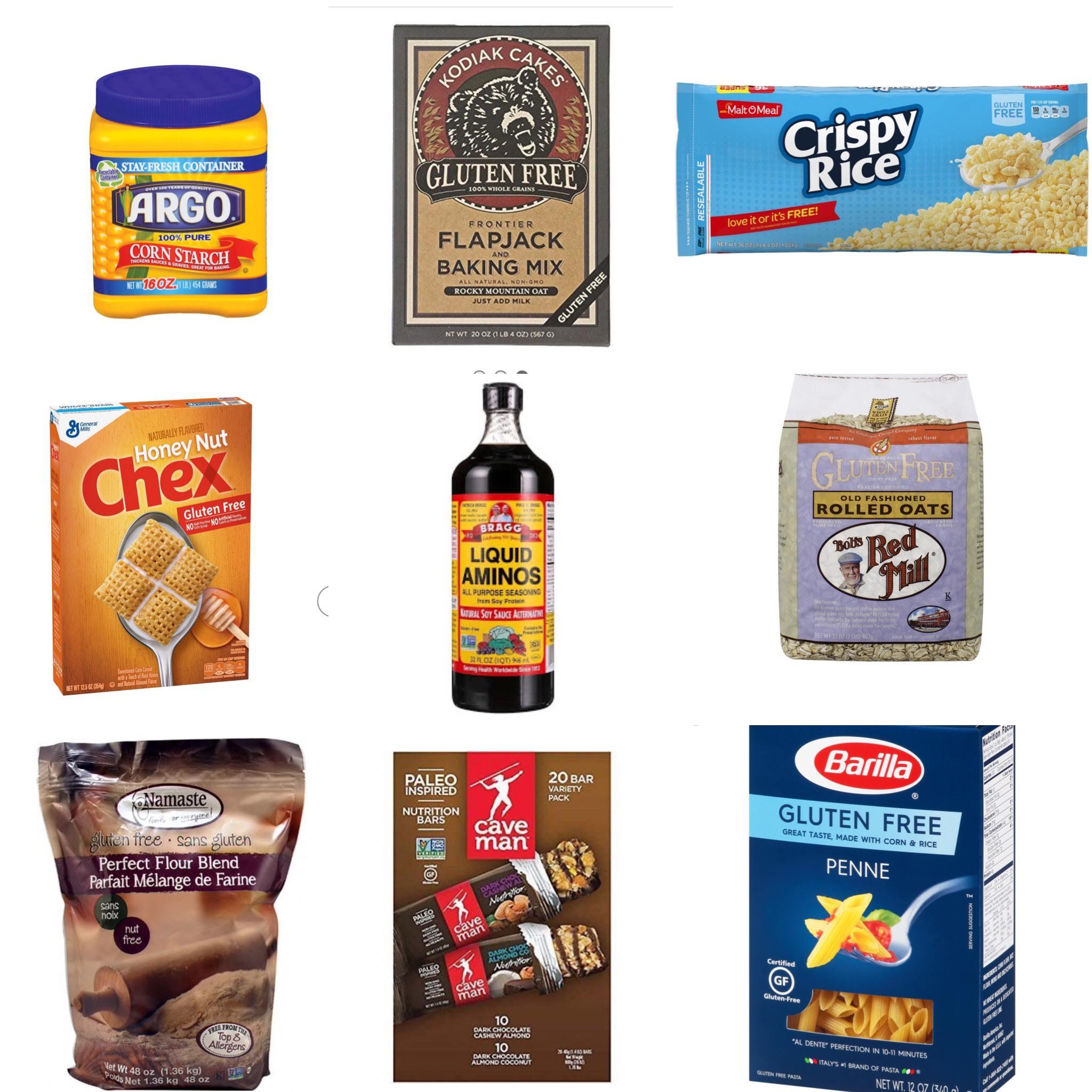 Clean Monday Meals staples.jpg