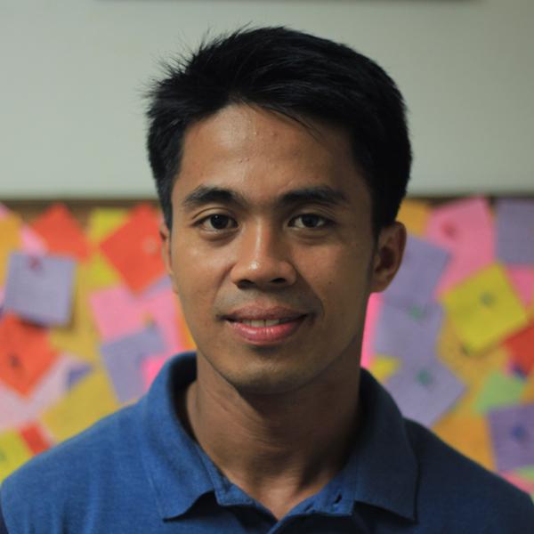 Felix Piano Jr.  Admin Assistant