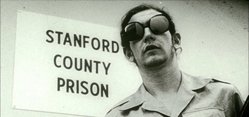 The Stanford Prison Experiment  by Dr. Philip Zimbardo was very controversial but yielded important social psychological information when it comes to a group of people with power interacting and controlling a group of people without power.
