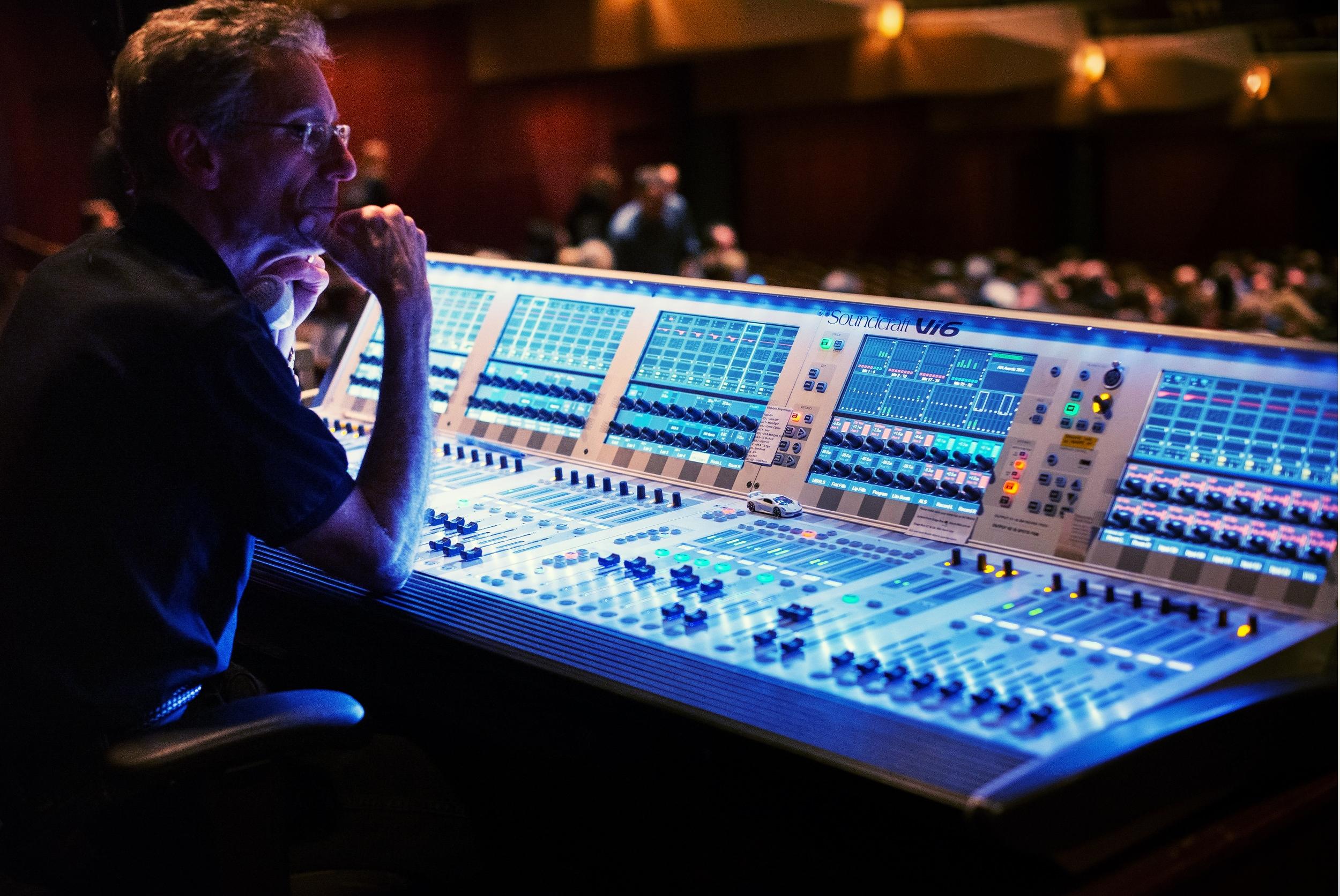 Audio Visual -