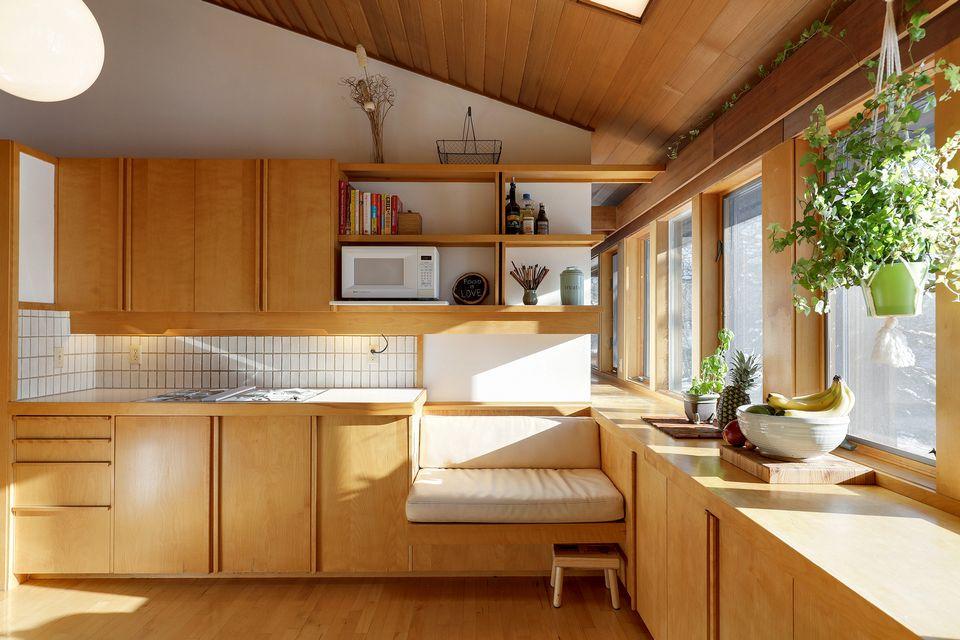 The Kitchen -