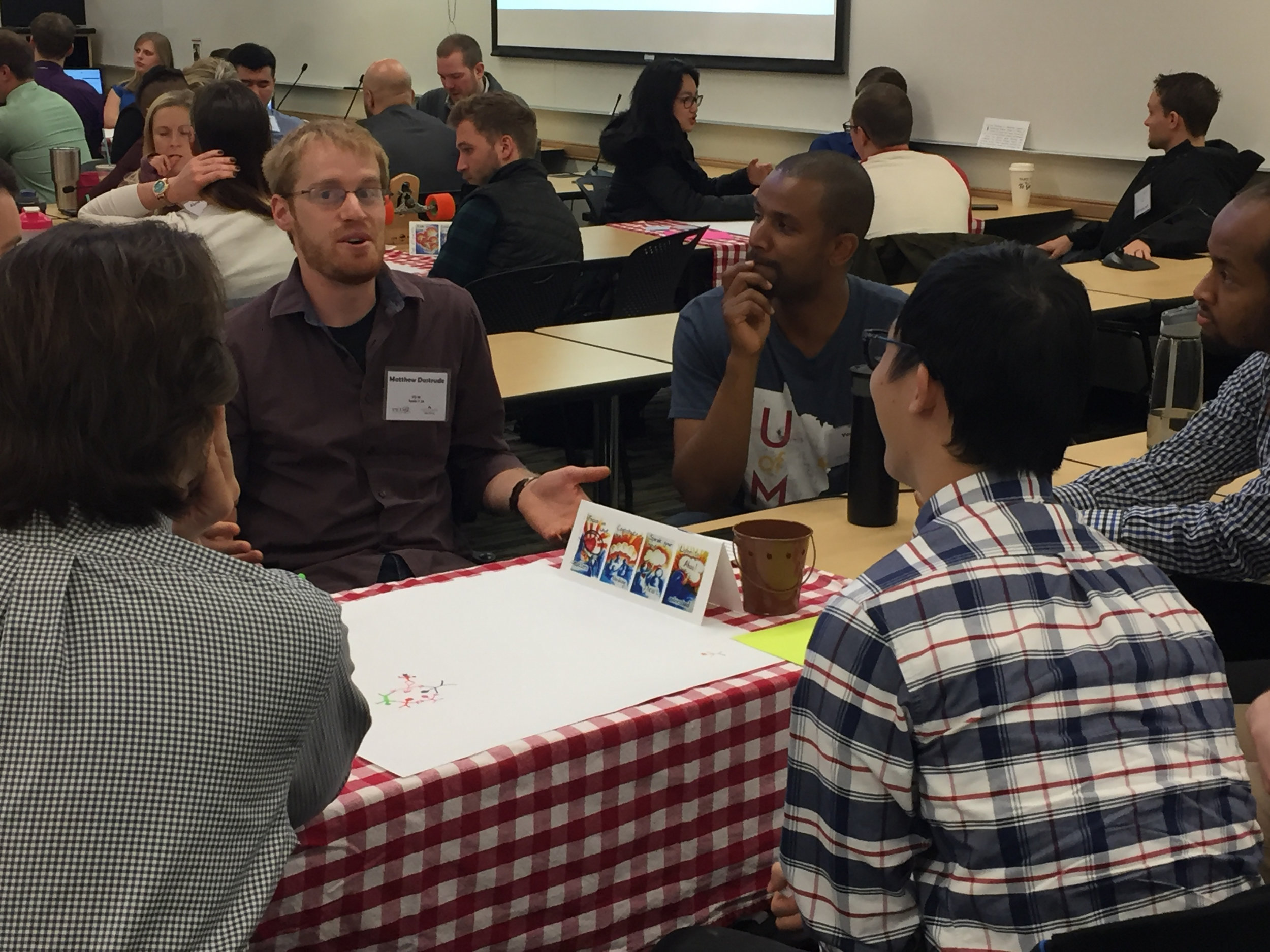 U of M Pharmacy Table Discussion 4.jpg
