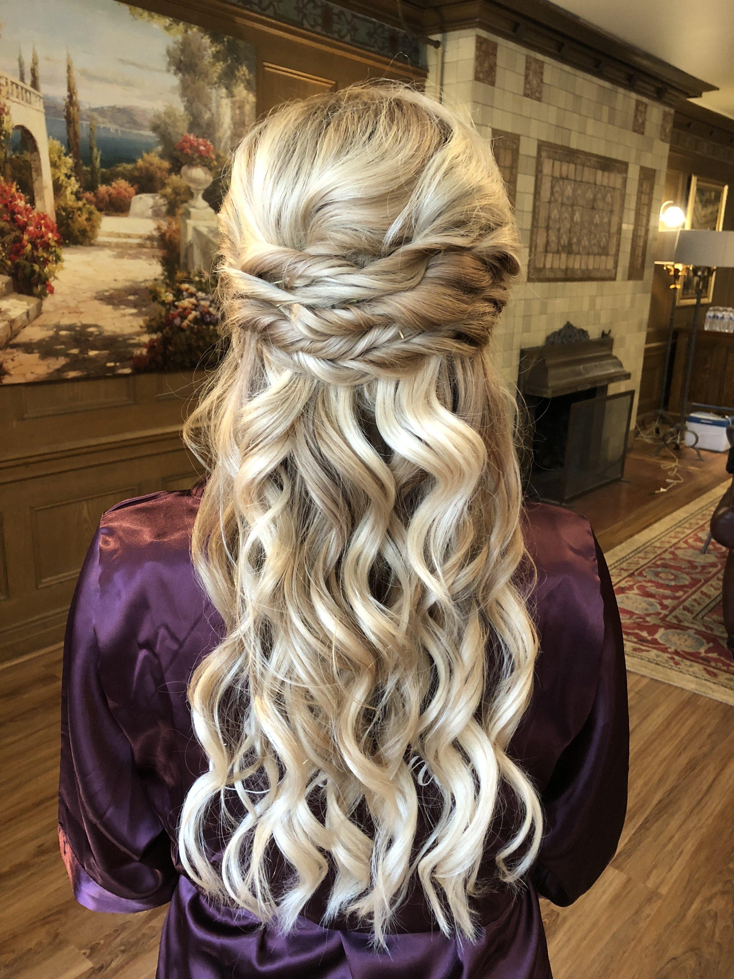 hair by Courtney gutzman