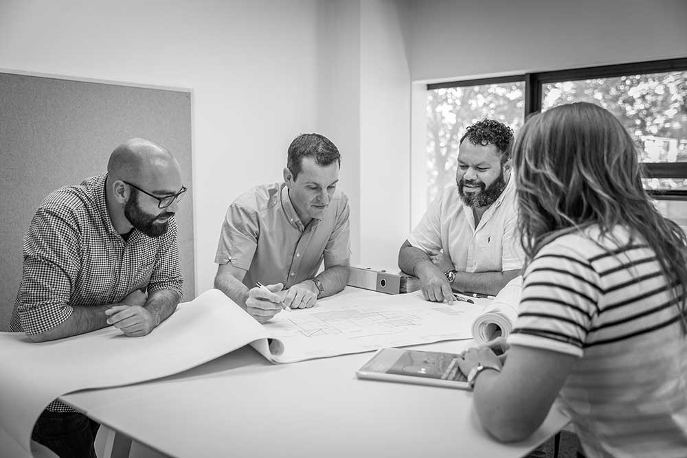 About us - Get to know our friendly team of civil and structural engineers. Read more