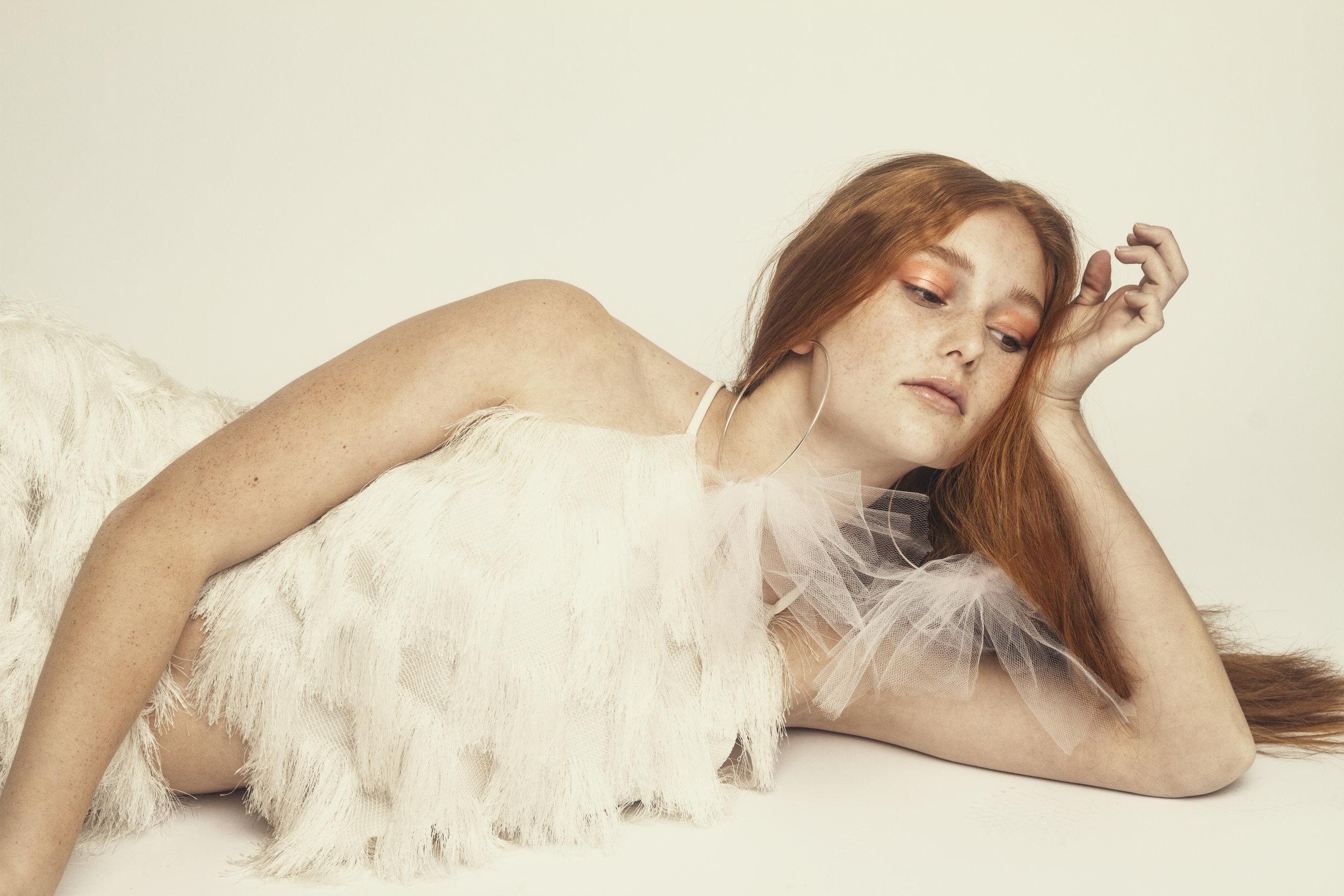 photographer  victoria innocenzi    model  ava    makeup  beckie de angelis    hair  genevieve gian    styled by me