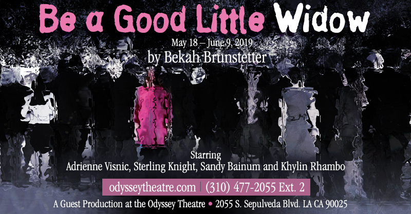 Be A Good Little Widow by Bekah Brunstetter (writer of This is Us) -
