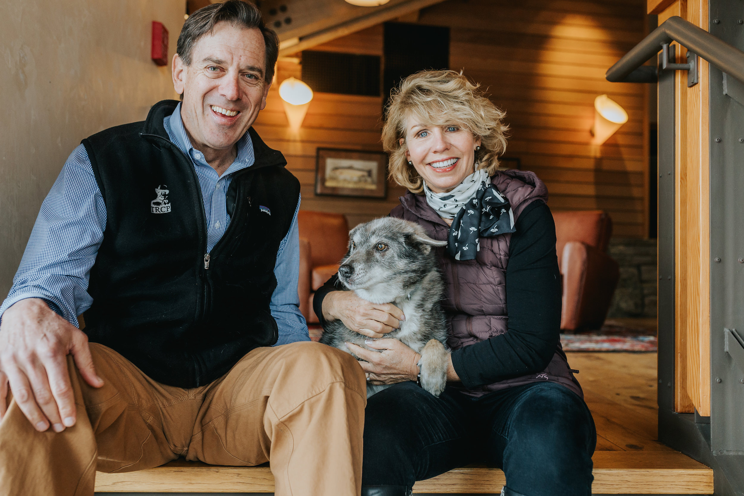 About Luther - Elected as a Teton County Commissioner in 2018, Luther has worked to balance smart growth with conservation and wildlife protection in rural communities for more than 25 years. Founder of the Sonoran Institute focused on conservation and community in the West, he has since become an invaluable local voice for several Jackson Hole nonprofits supporting wildlife, community development, and the outdoors.Learn More