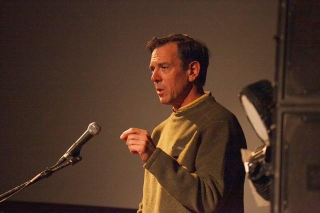 Funders' Network Nicholas P. Bollman Award - 2013