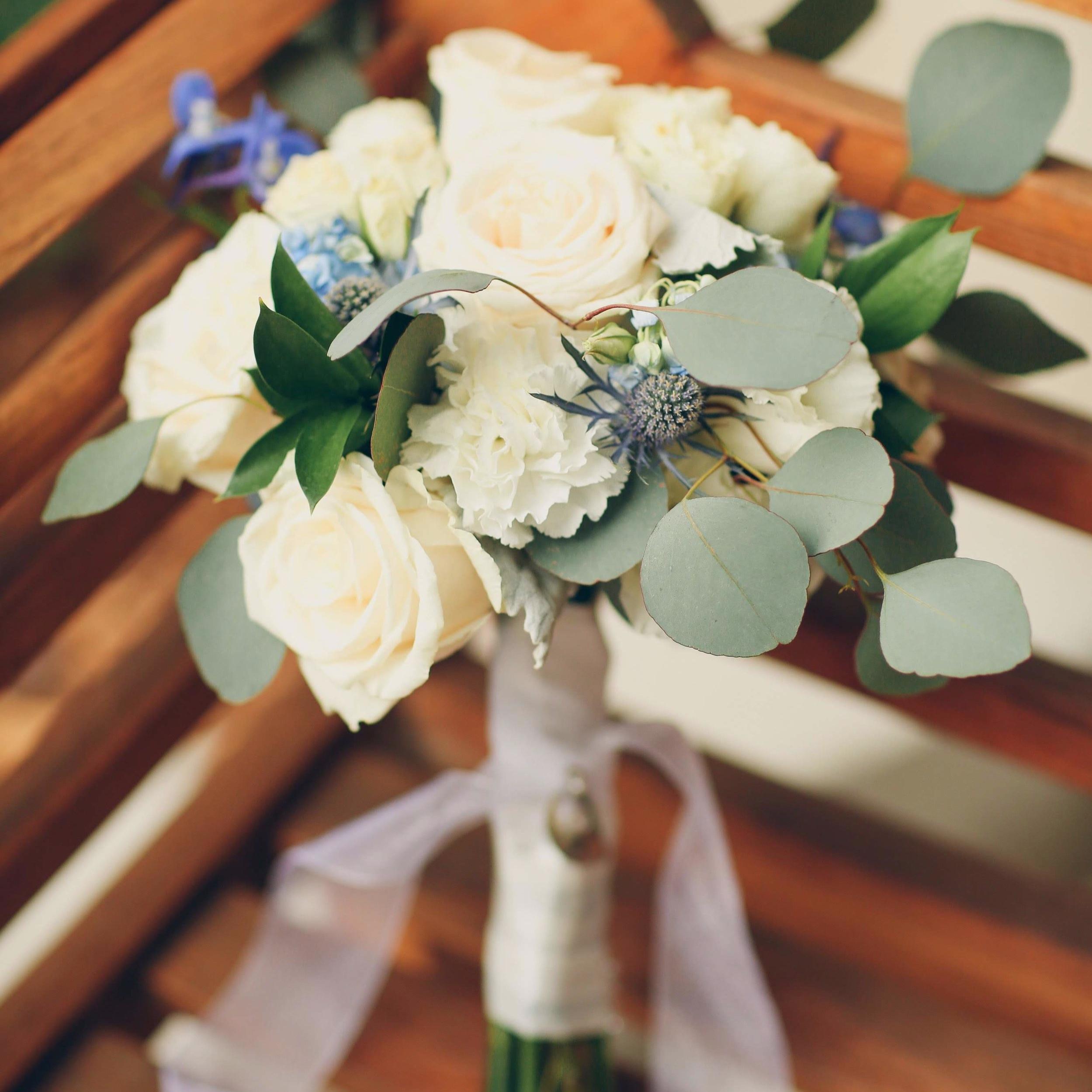Brian + Nathalie | San Diego Event Design | San Diego Wedding Florals