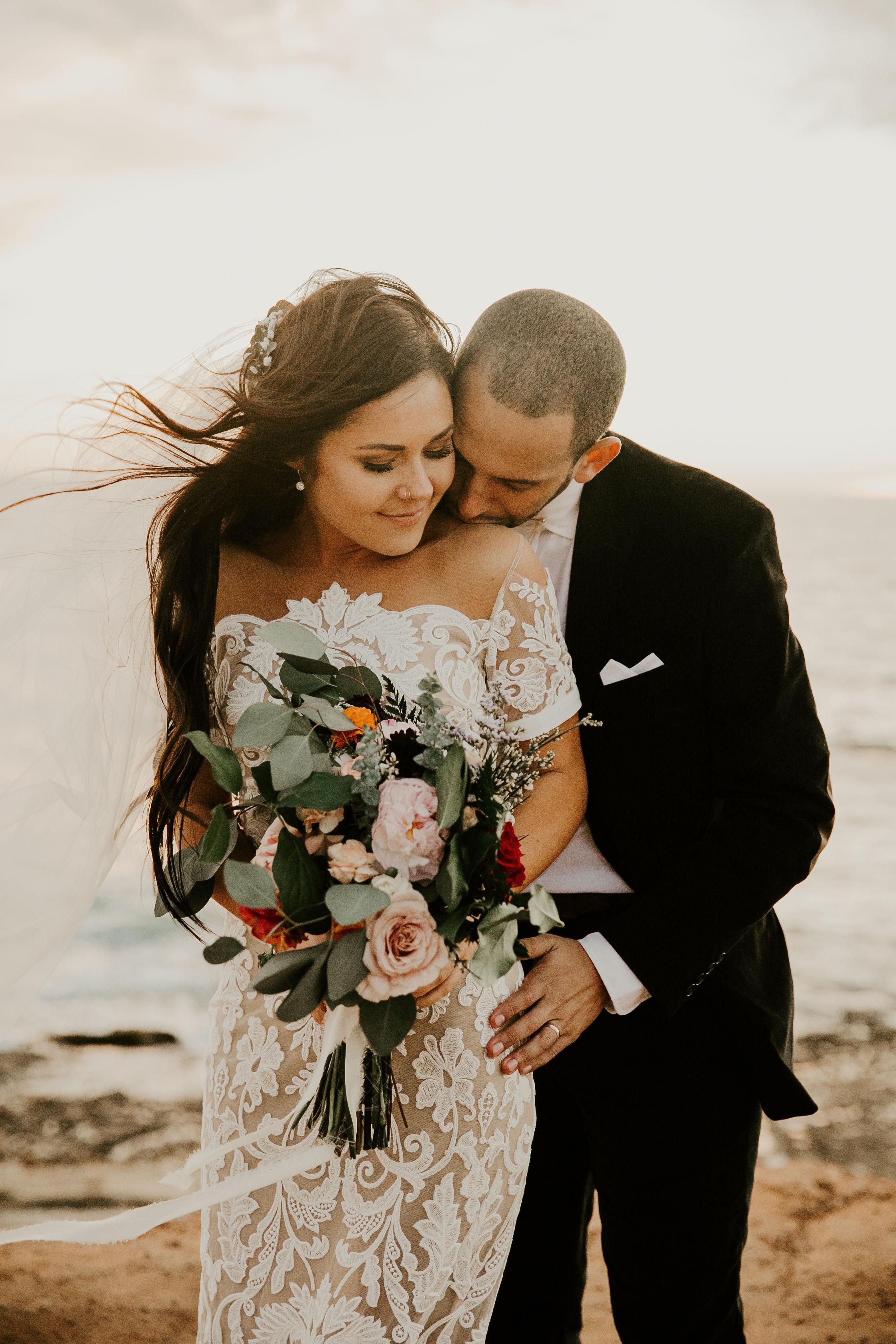 Morgan and Emma - Wedding florist - San Diego wedding floral designer - San Diego wedding - San Diego wedding florist - floral design