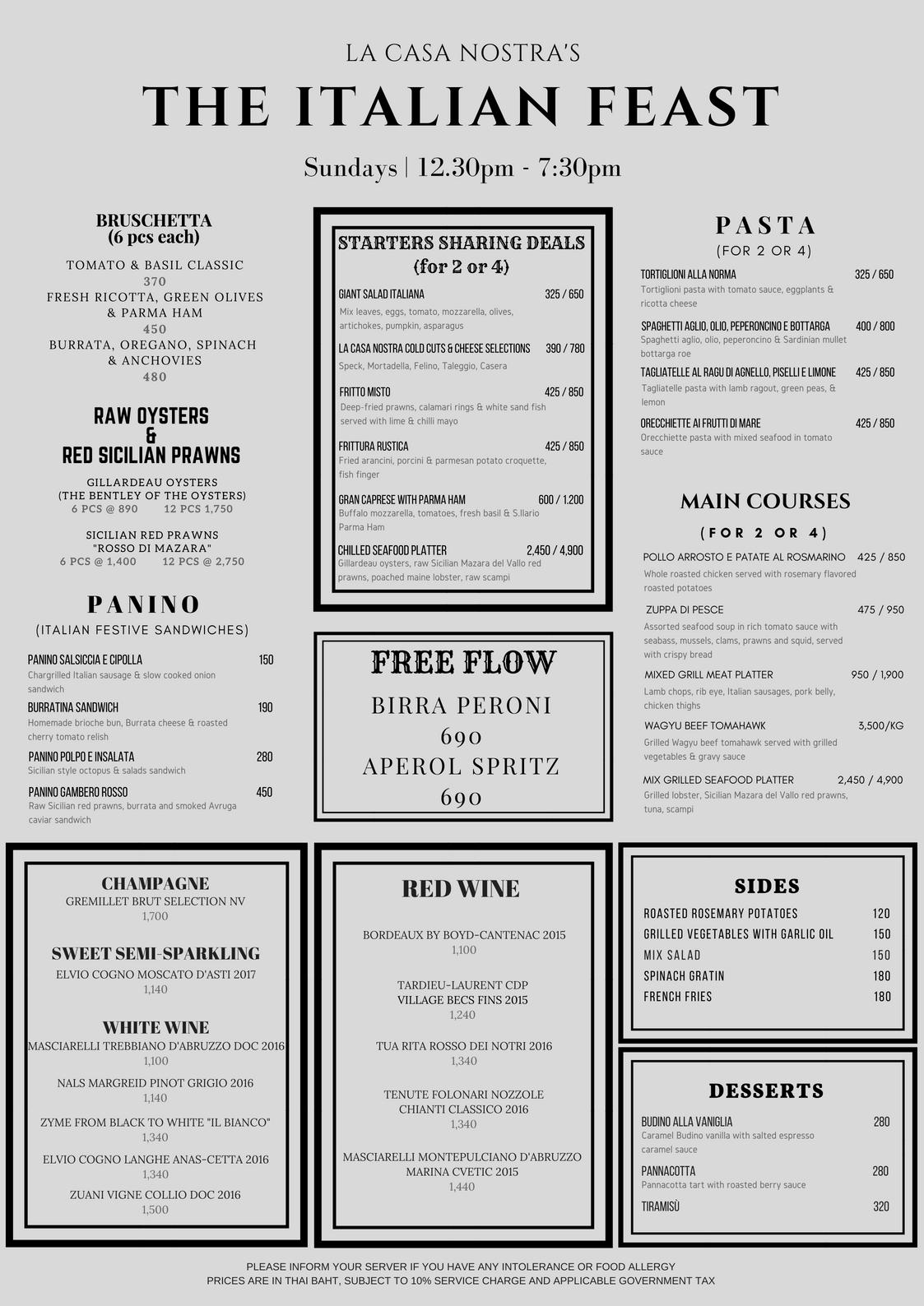 Italian Feast menu-June 24th.png