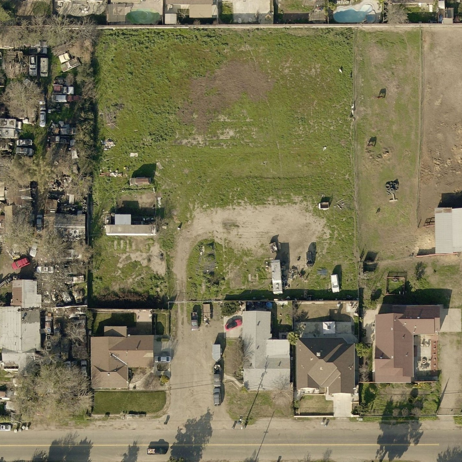 RESIDENTIAL LAND   LATHROP, CALIFORNIA