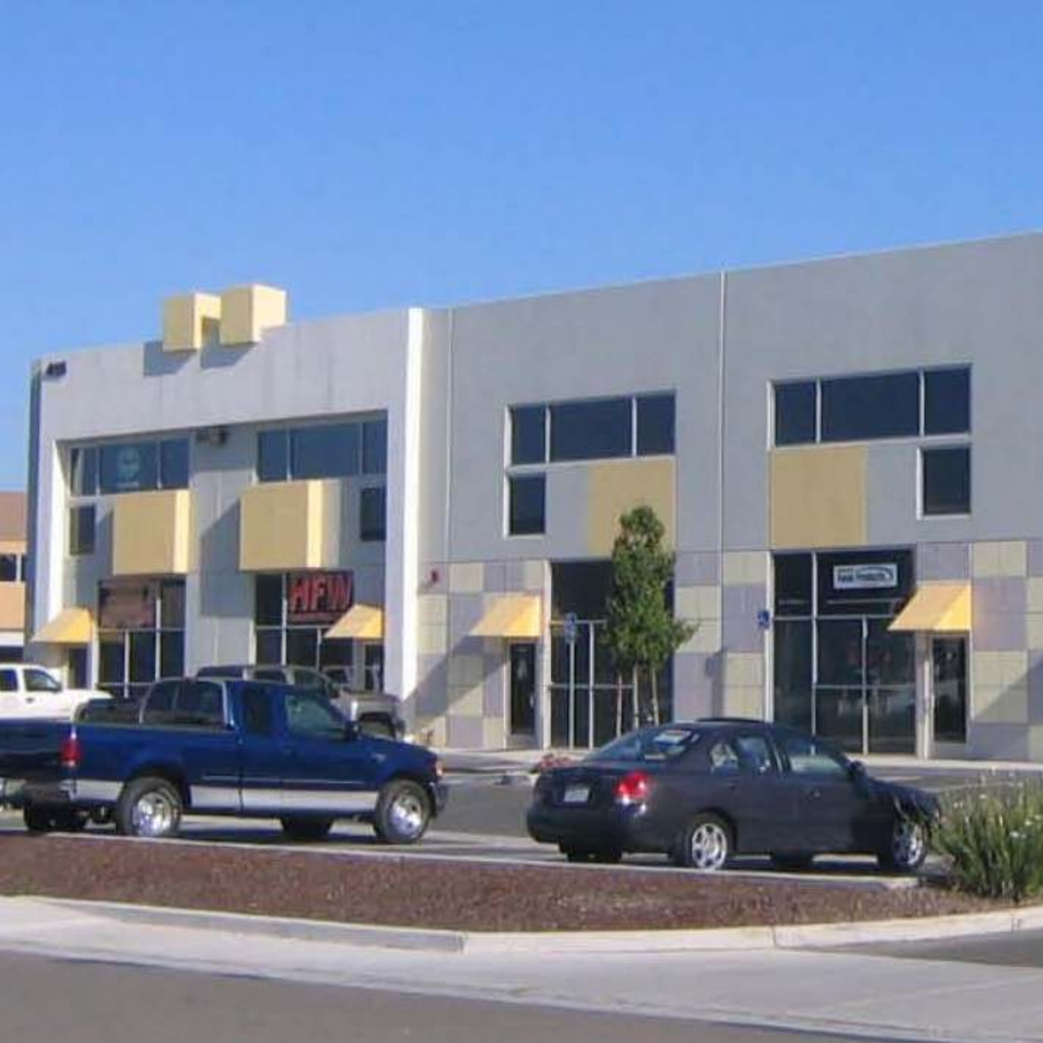 FLEX R&D   BRENTWOOD, CALIFORNIA