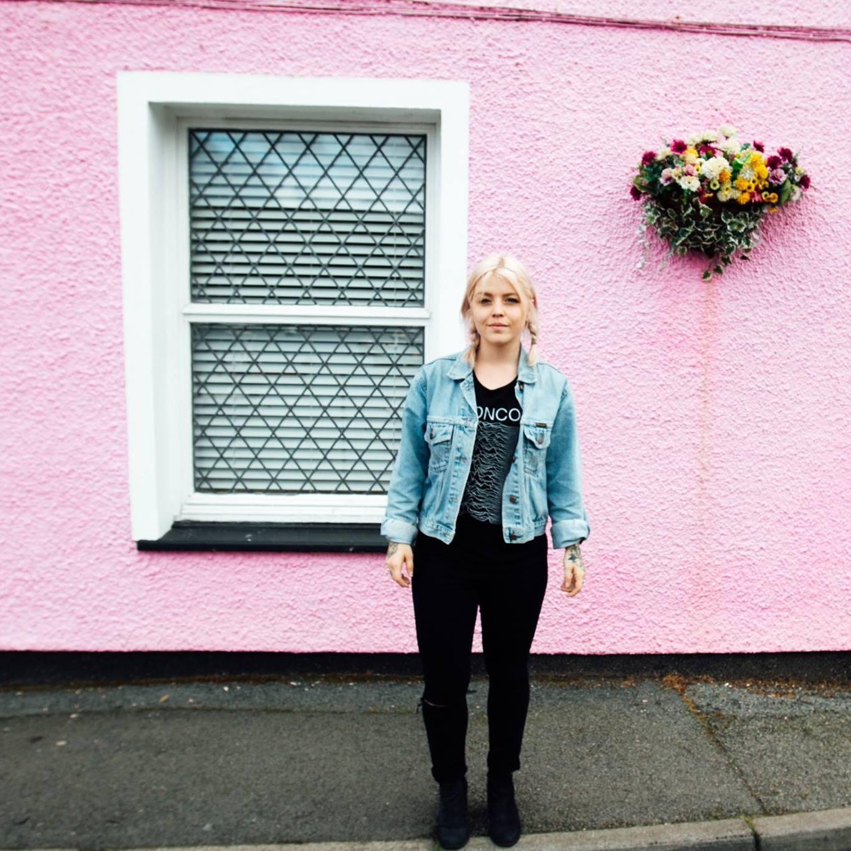 Justine Henderson - Photographer + Designer