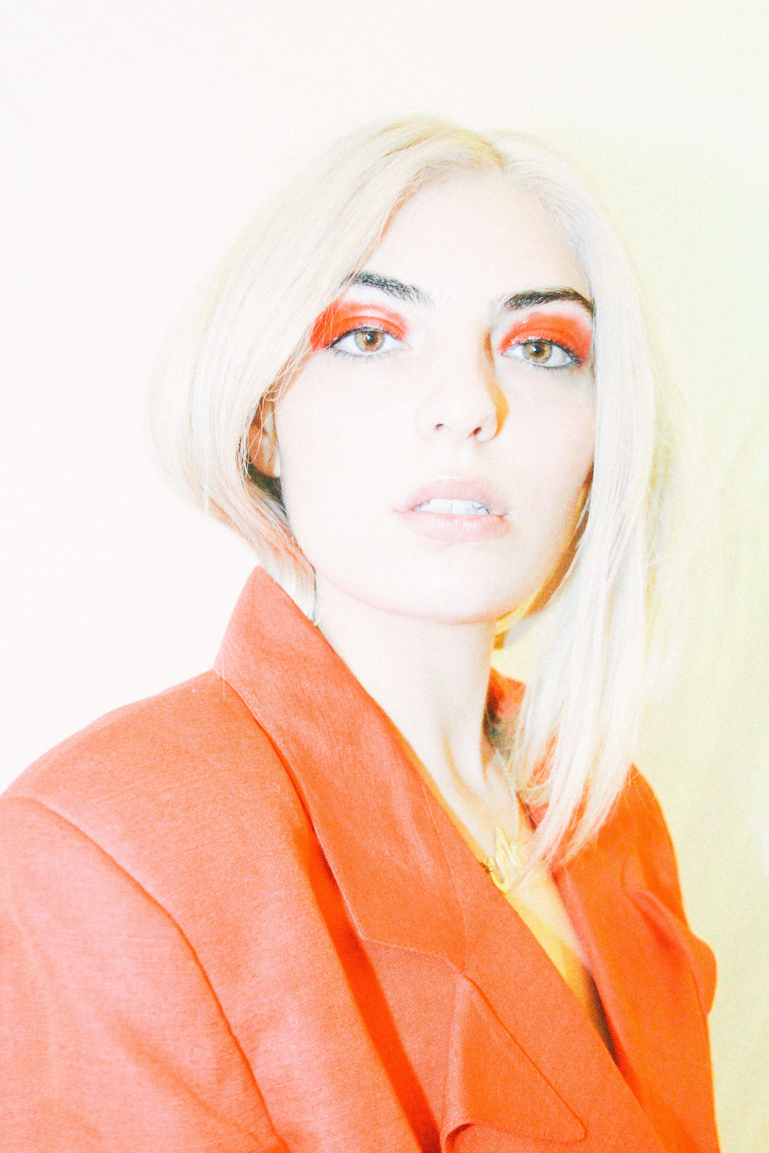 YaSi - Songstress. Writer. Muse.
