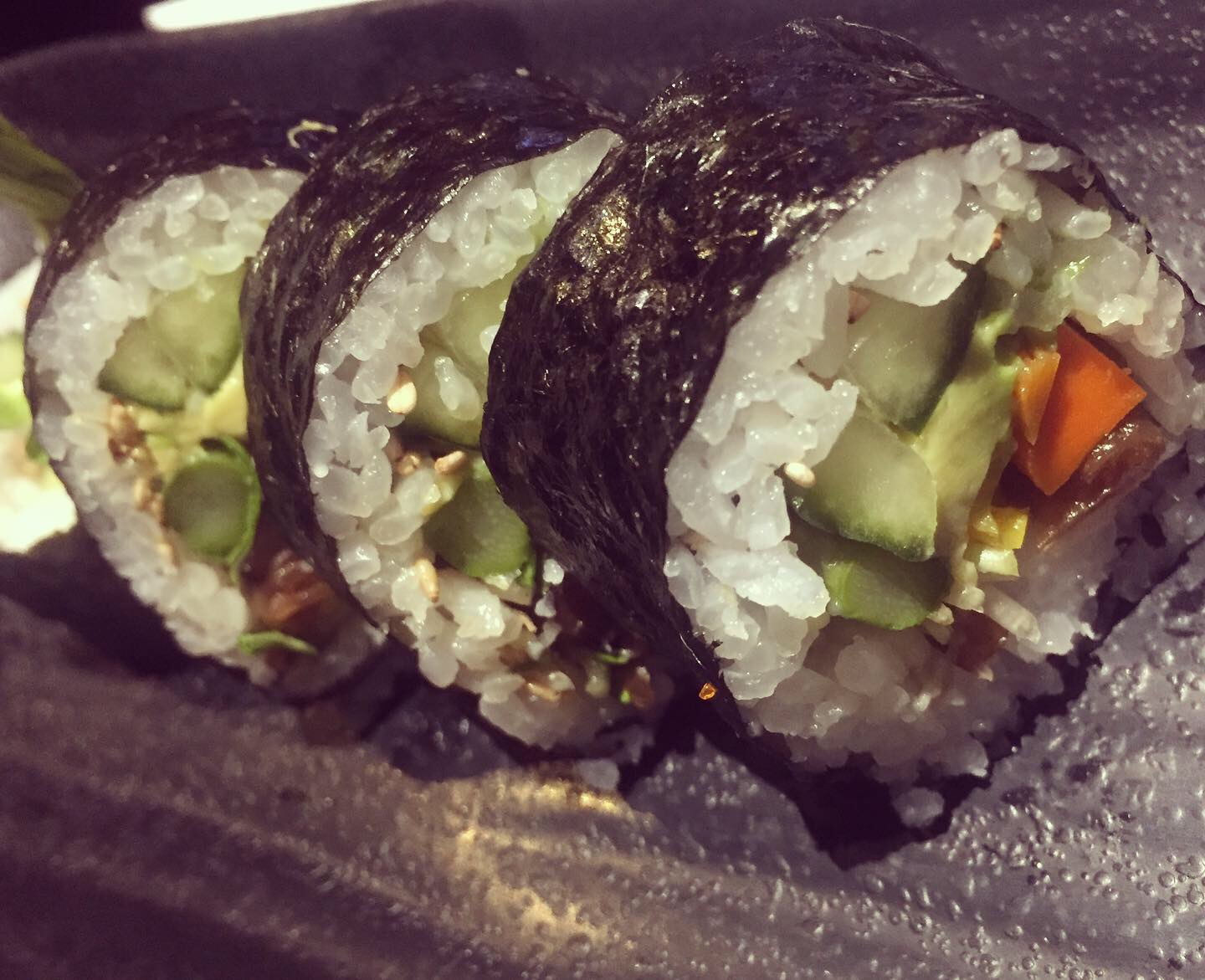 las-vegas-yoga-retreat-veggie-sushi.JPG
