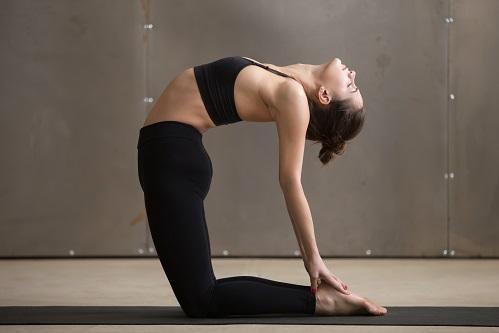 Book hot bikram yoga retreats