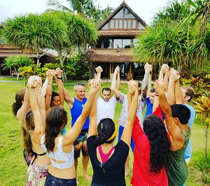 Book yoga teacher training in Bali