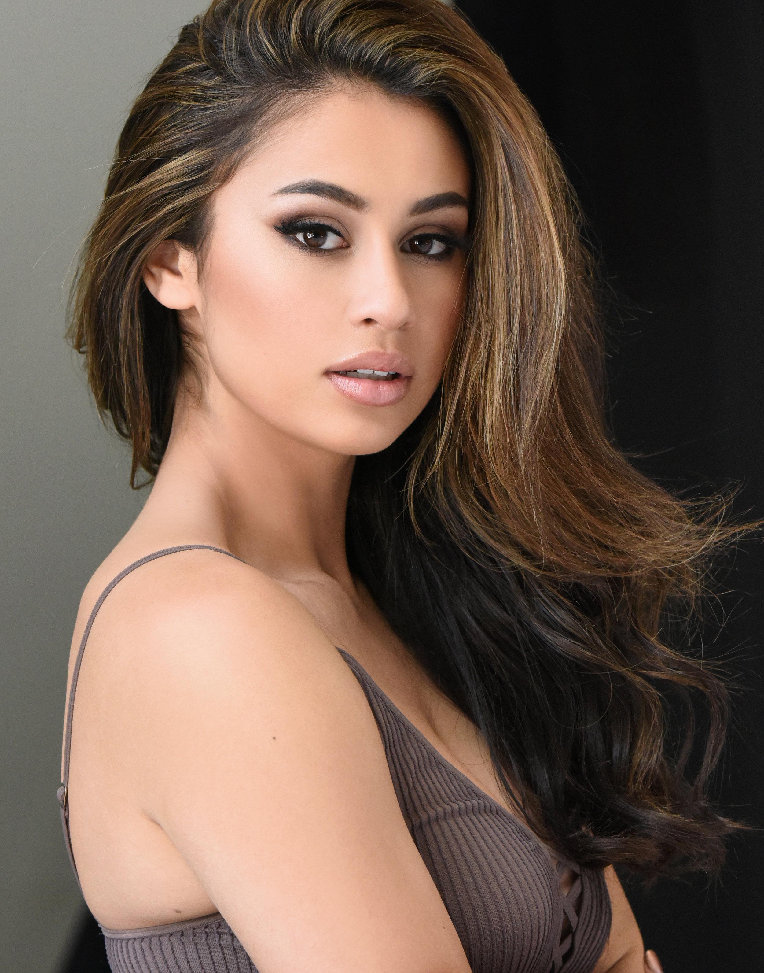 Miss New Jersey USA 2018   Alexa Noone