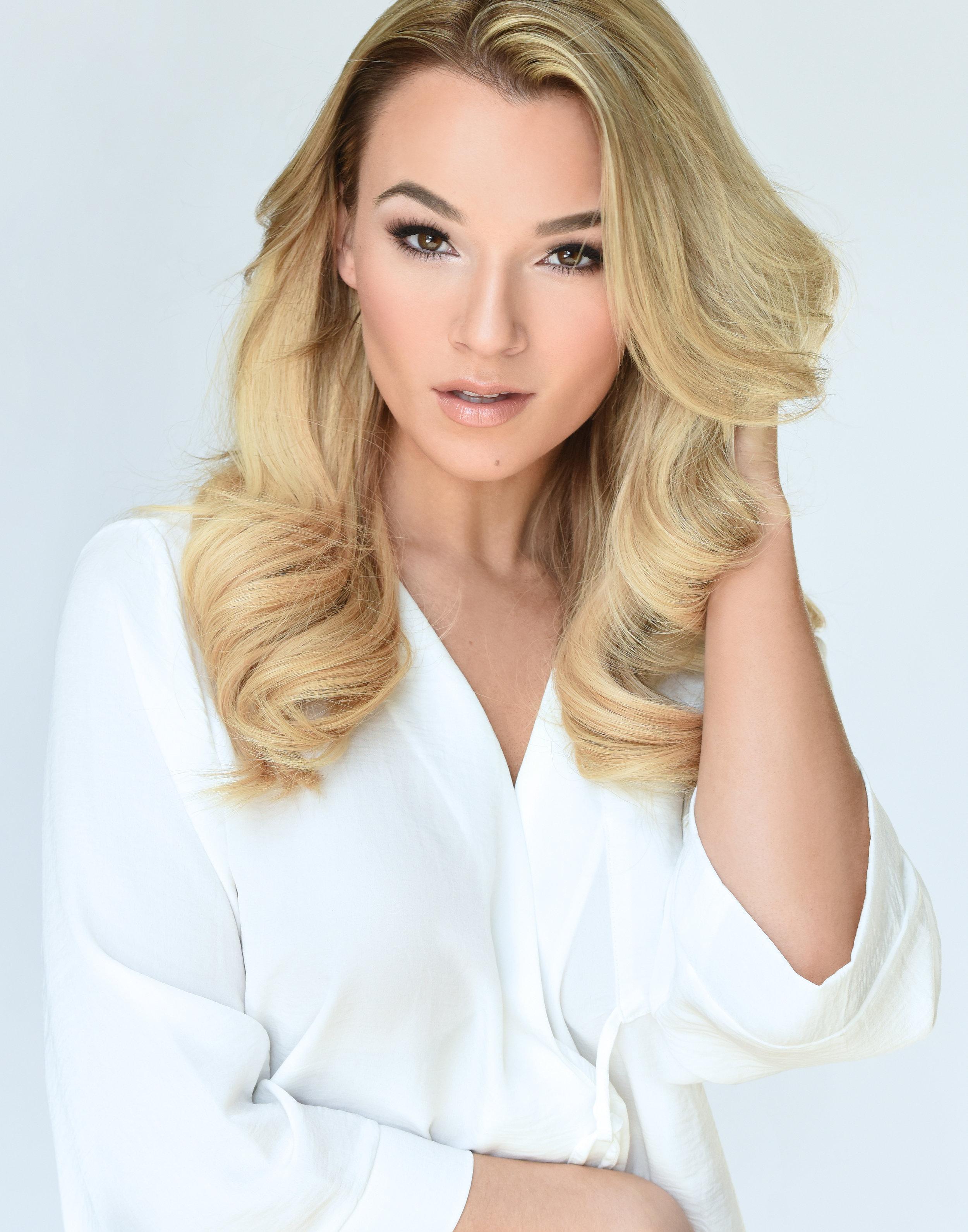 Miss Delaware USA 2018   Sierra Wright