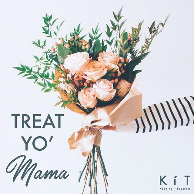 Treat yo' Mumma!  Show Mum how awesome she is this Sunday ❣️ Order now to ensure Express Post before the weekend! 💌 Tap to shop!👆🏻 . . . #mothersday #mothersdaygifts #igotitfrommymama #giftideas #treatyourmum #myKíT #KíTaccessories #keepittogether #lifestyleaccessories #mornington #morningtonpeninsula #supportlocal #melbournedesign #businesschicks #businesschicksau #onlinestore #neoprene #sportsluxe #veganaccessories #machinewashablebags #machinewashable