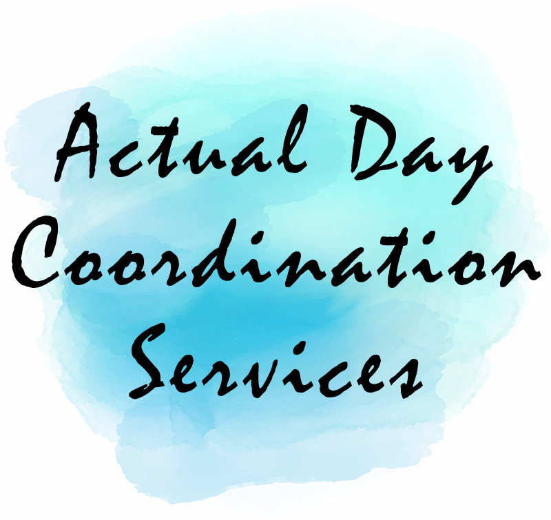• Carry out actual day procedure according to finalised programme list provided by Couple • Take up role as timekeeper throughout the event to minimise overrun • Ensure accurate logistics for banquet set up