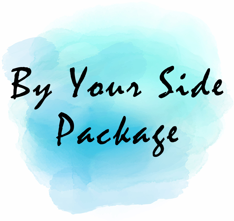 • Source wedding needs within Couple's budget and ideal vision • Inclusive of responsibilities mentioned in Month-Of & Actual Day Package