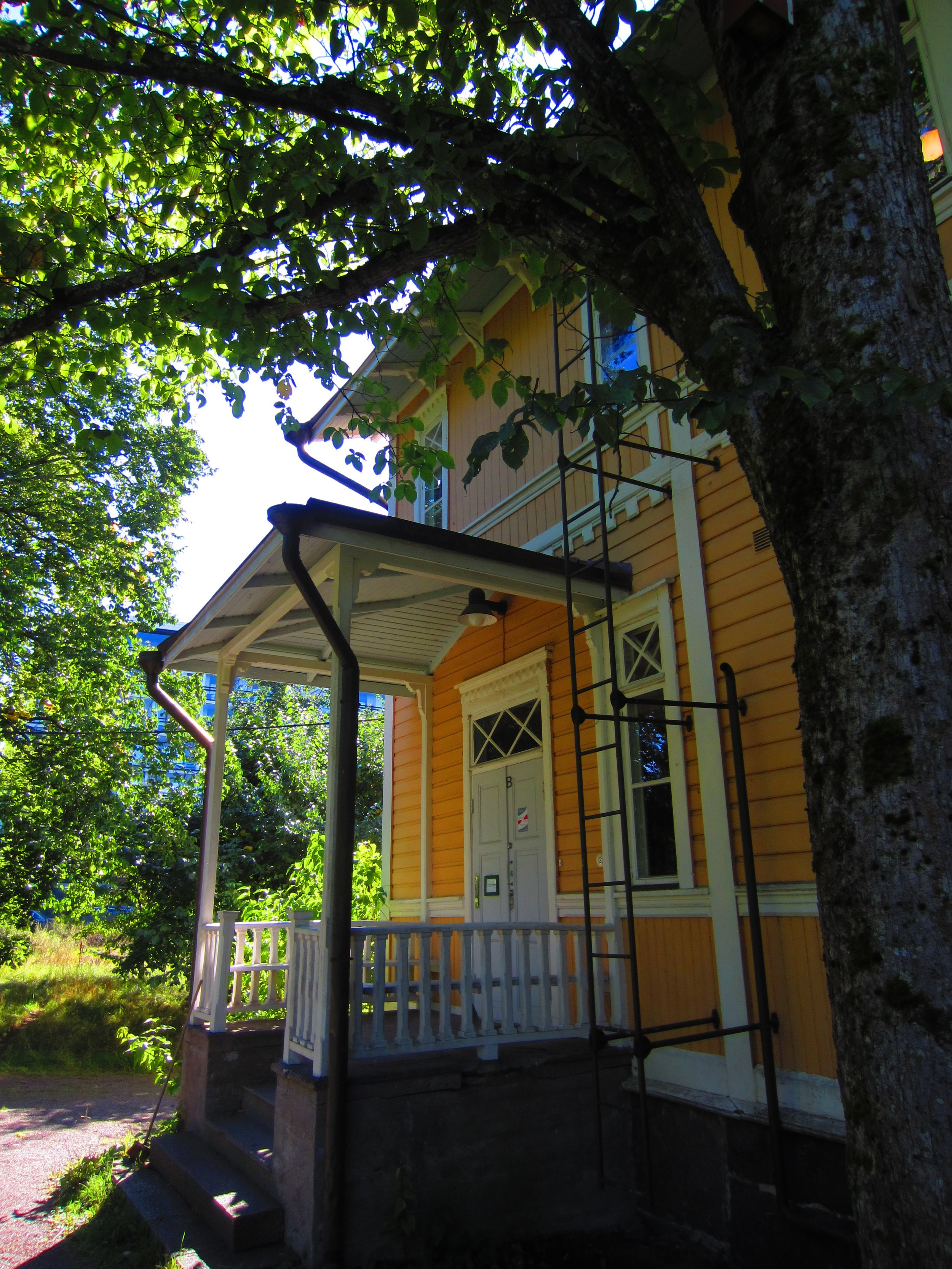 Helsinki Sightseeing trip Seurasaari open air museum