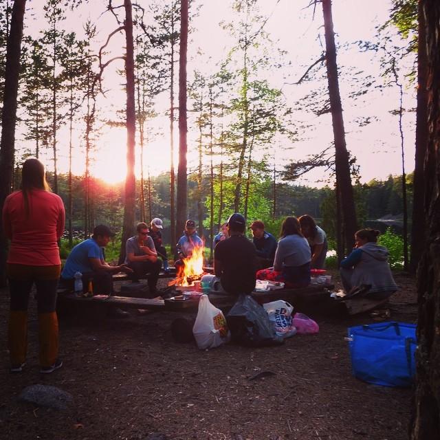#campfire during #naturetrip in #nuuksionationalpark  #lomitravels #lominaturetravels  #visitfinland #visithelsinki  #myhelsinki #explorefinland #finland #helsinki #finlandnature #finnishnature #finlandnaturally  #bestoffinland #beautyofsuomi #luontoonfi #helsinkilove #postcardsfromhelsinki #helsinkioffical #helsinkisightseeing #finnishsummer #visitespoo #visitnuuksio #nuuksio #nuuksionkansallispuisto #unlimitedscandinavia #thebestofscandinavia #bestofscandinavia #loves_scandinavia