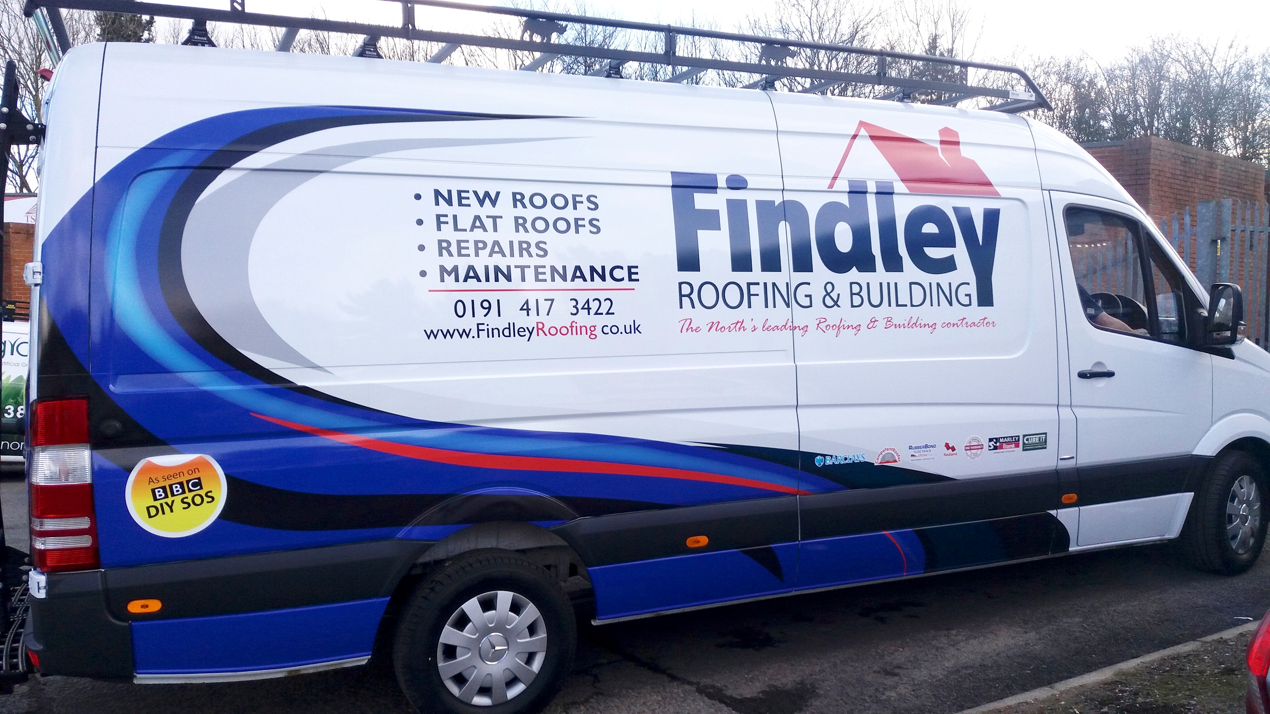 Findley Roofing