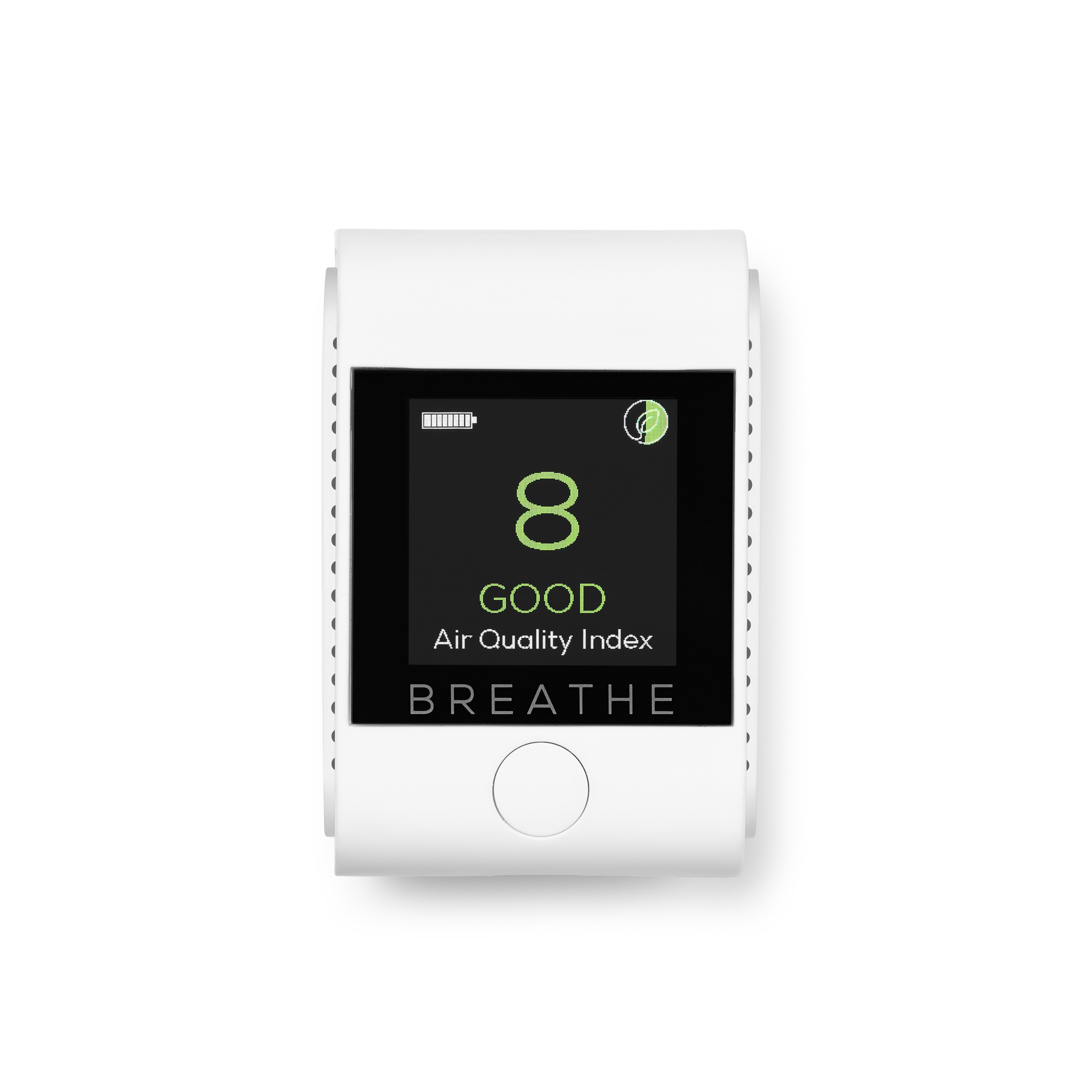BREATHE Smart air quality monitor no dock.jpg