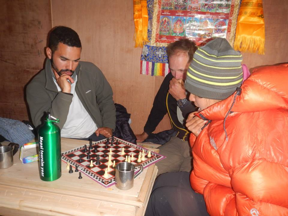 Chess and other Boardgames