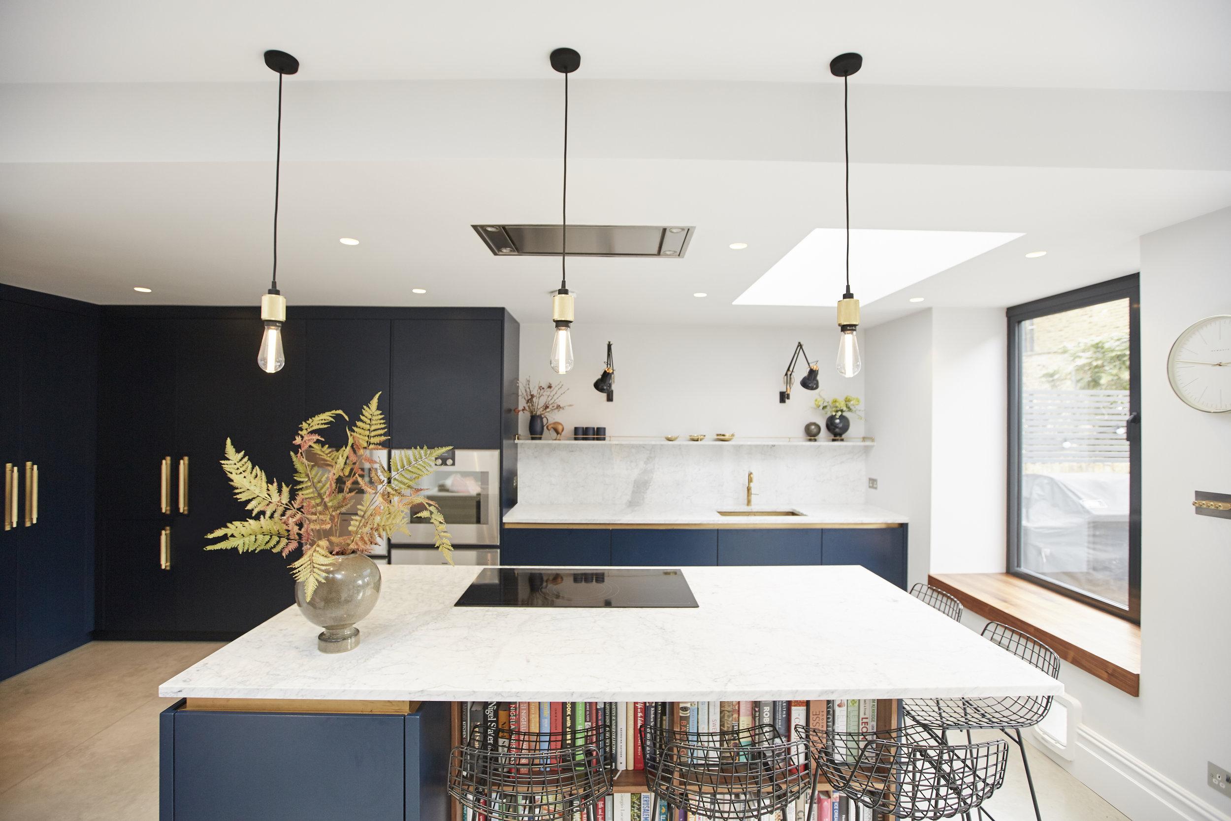 Glengarry kitchen