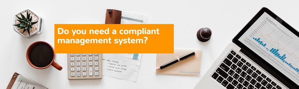 ISO Helper - Do You Need A Compliant Management System?