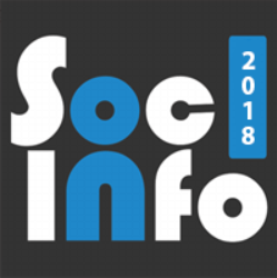 SocInfo 2018 logo
