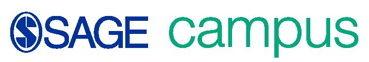 SAGE CAMPUS徽标