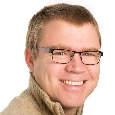 Christopher Frantz教授