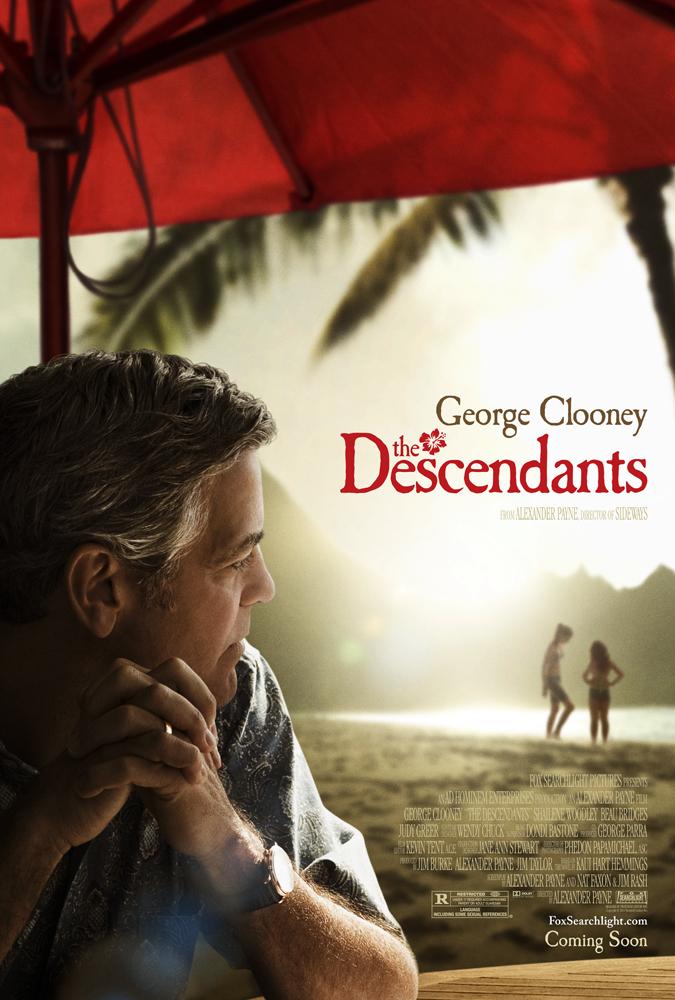 Alexander Payne , Nat Faxon , George Clooney , Shailene Woodley , Amara Miller