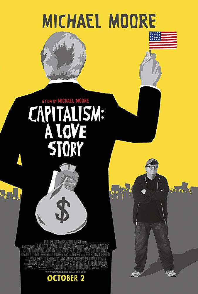 Michael Moore , William Black , Jimmy Carter