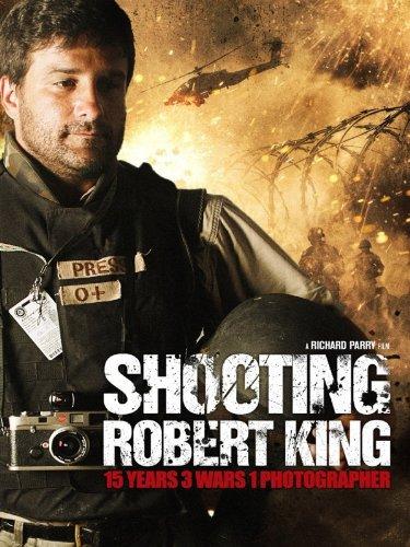 Richard Parry , Robert King