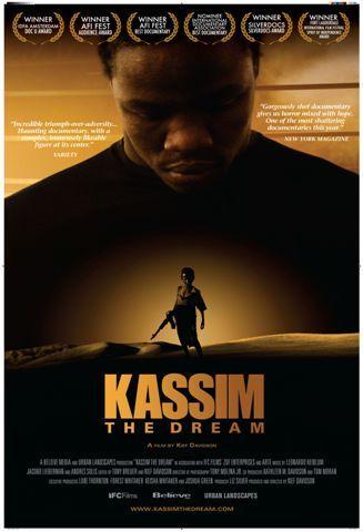 Kief Davidson , Yann Gael , Kassim Ouma