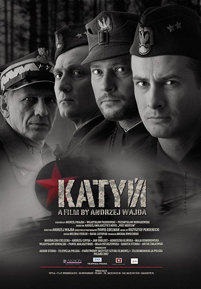 Andrzej Wajda , Andrzej Mularczyk , Przemyslaw Nowakowski , Andrzej Chyra , Maja Ostaszewska , Artur Zmijewski
