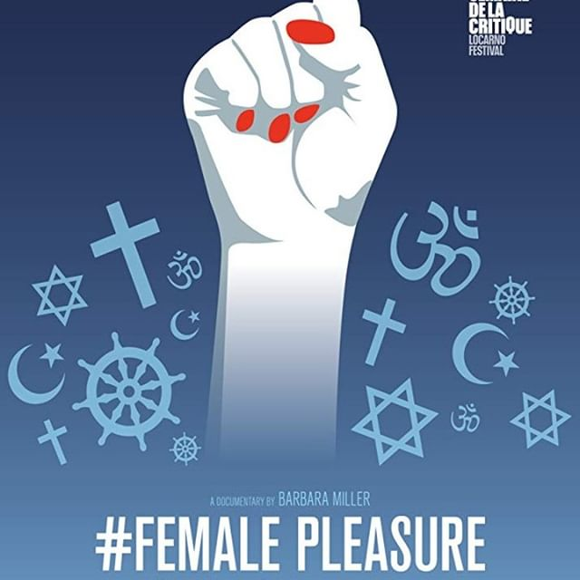May 23 is the United Nations' International Day to End Obstetric Fistula, which promotes action towards treating and preventing obstetric fistula, a condition that affects many girls and women in developing countries. Watch Cinema for Peace nominated film ´#FemalePleasure´ by director Barbara Miller  #ngo #nonprofit #education #love #volunteer #help #dogood #donate #change #follow #socialgood #socialwork #community #support #socialimpact #humanity #giveback #instagood #causes #fundraising #film #cinema #movies #hollywood #films #music #filmmaker #director #instagood