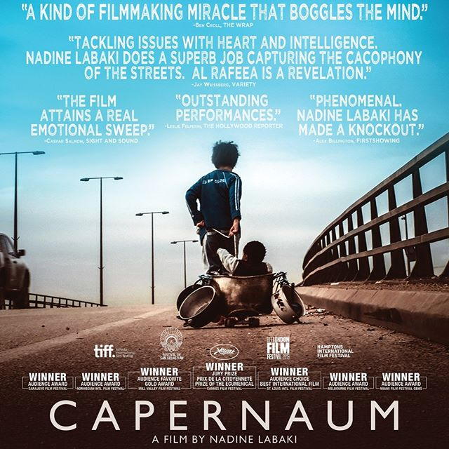 The UN´s International Day of Innocent Children Victims of Aggression is on June 4 each year. The purpose is to acknowledge the pain suffered by children throughout the world who are victims of abuse; to protect the rights of children.  Watch the Cinema for Peace ´Most Valuable Film of the Year 2019´ award winning film,´Capernaum´by director Nadine Labaki  #ngo #nonprofit #education #love #volunteer #help #dogood #donate #change #follow #socialgood #socialwork #community #support #socialimpact #humanity #giveback #instagood #causes #fundraising #film #cinema #movies #hollywood #films #music #filmmaker #director #instagood #like