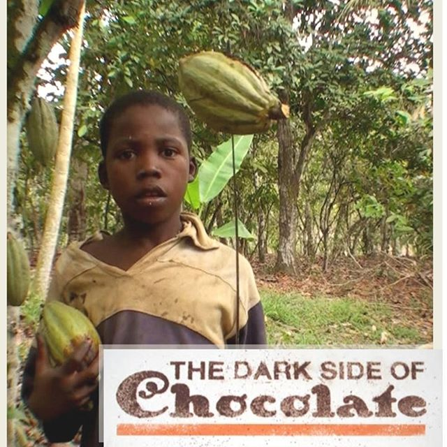 Every year on June 12 the World Day Against Child Labor is observed to raise awareness of the plight of child laborers world-wide. Hundreds of millions of girls and boys around the world are affected.  Watch Cinema for Peace nominated film, ´The Dark Side of Chocolate´ by directors Miki Mistrati and Robin Romano  #ngo #nonprofit #education #love #volunteer #help #dogood #donate #change #follow #socialgood #socialwork #community #support #socialimpact #humanity #giveback #instagood #causes #fundraising #film #cinema #movies #hollywood #films #music #filmmaker #director #instagood #like