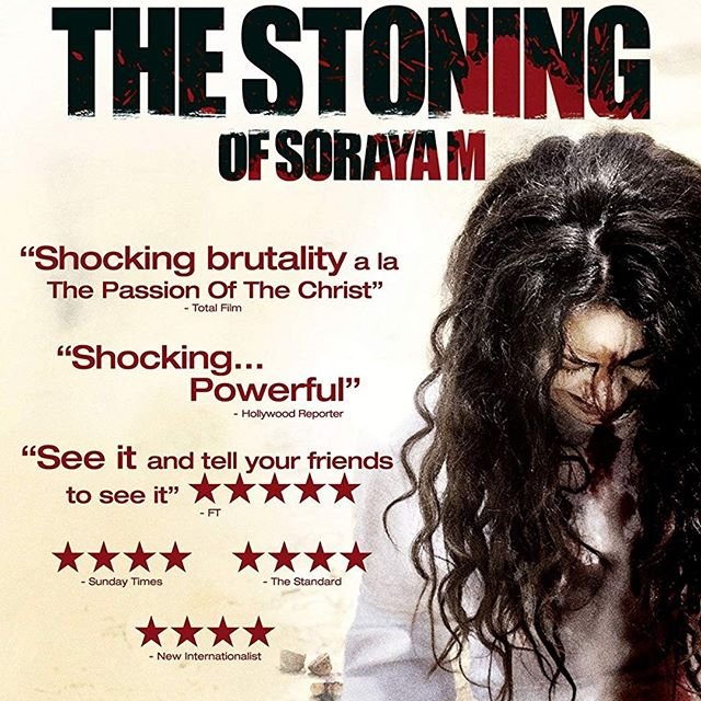 The United Nations' (UN) International Day in Support of Victims of Torture is annually observed on June 26 to remind people that human torture is not only unacceptable – it is also a crime.  Watch Cinema for Peace nominated film ´The Stoning of Soraya M.´ by director Cyrus Nowrasteh  #ngo #nonprofit #education #love #volunteer #help #dogood #donate #change #follow #socialgood #socialwork #community #support #socialimpact #humanity #giveback #instagood #causes #fundraising #film #cinema #movies #hollywood #films #music #filmmaker #director #instagood #like