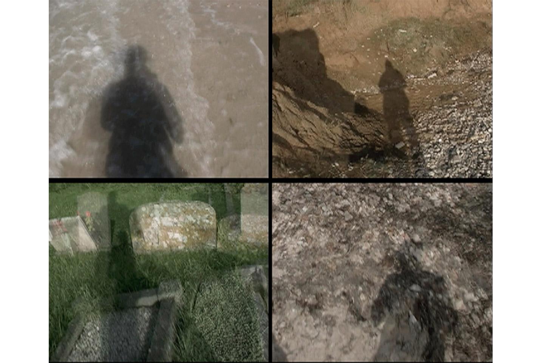 'Rural Shadow Walks' (2006)