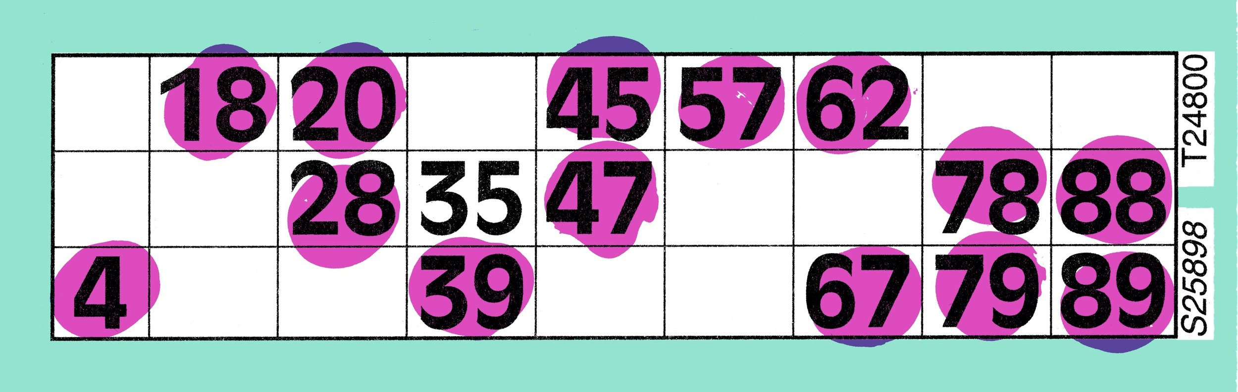 Bingo 1, height 230cm..jpg