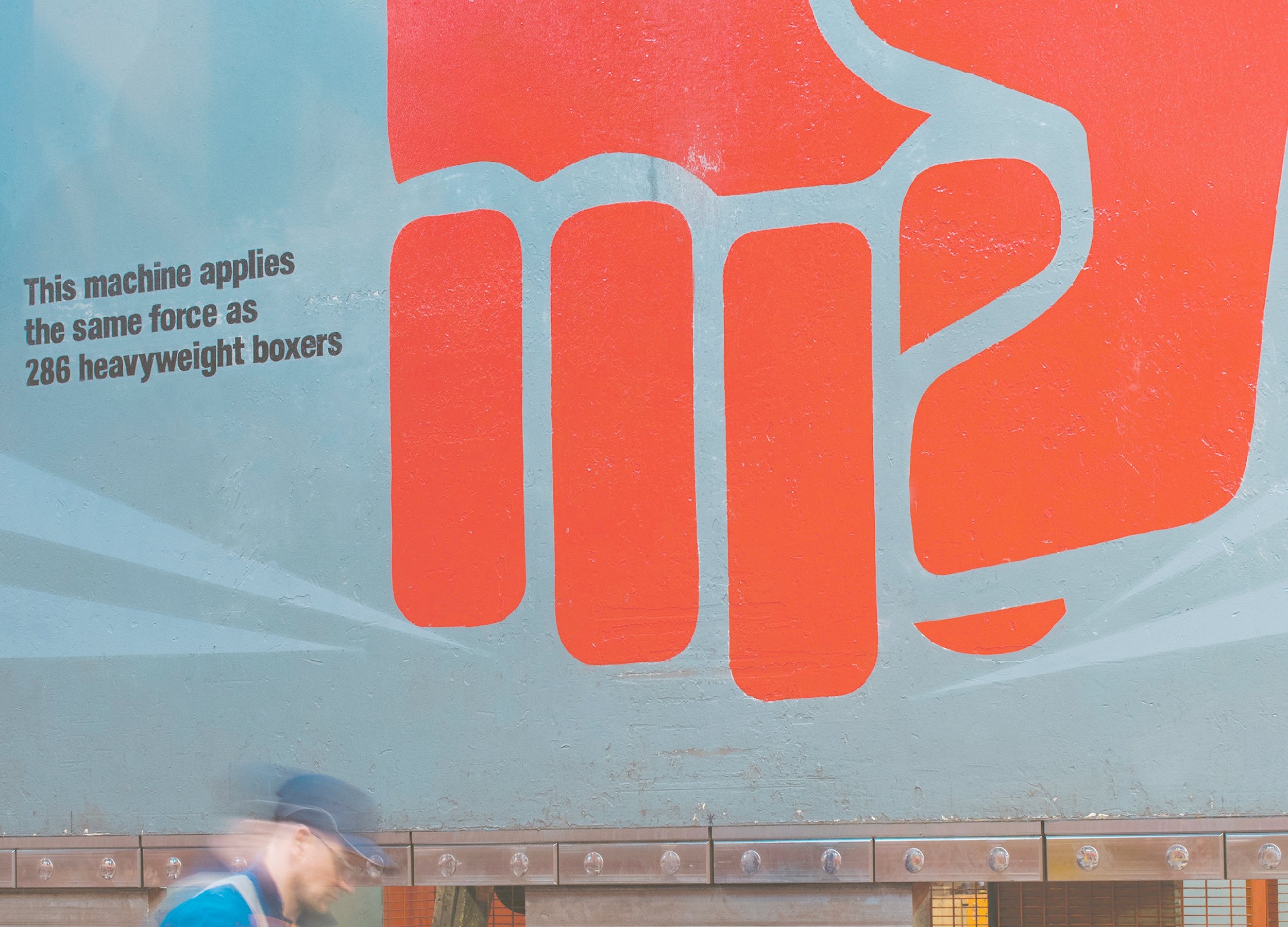 Terex Trucks -