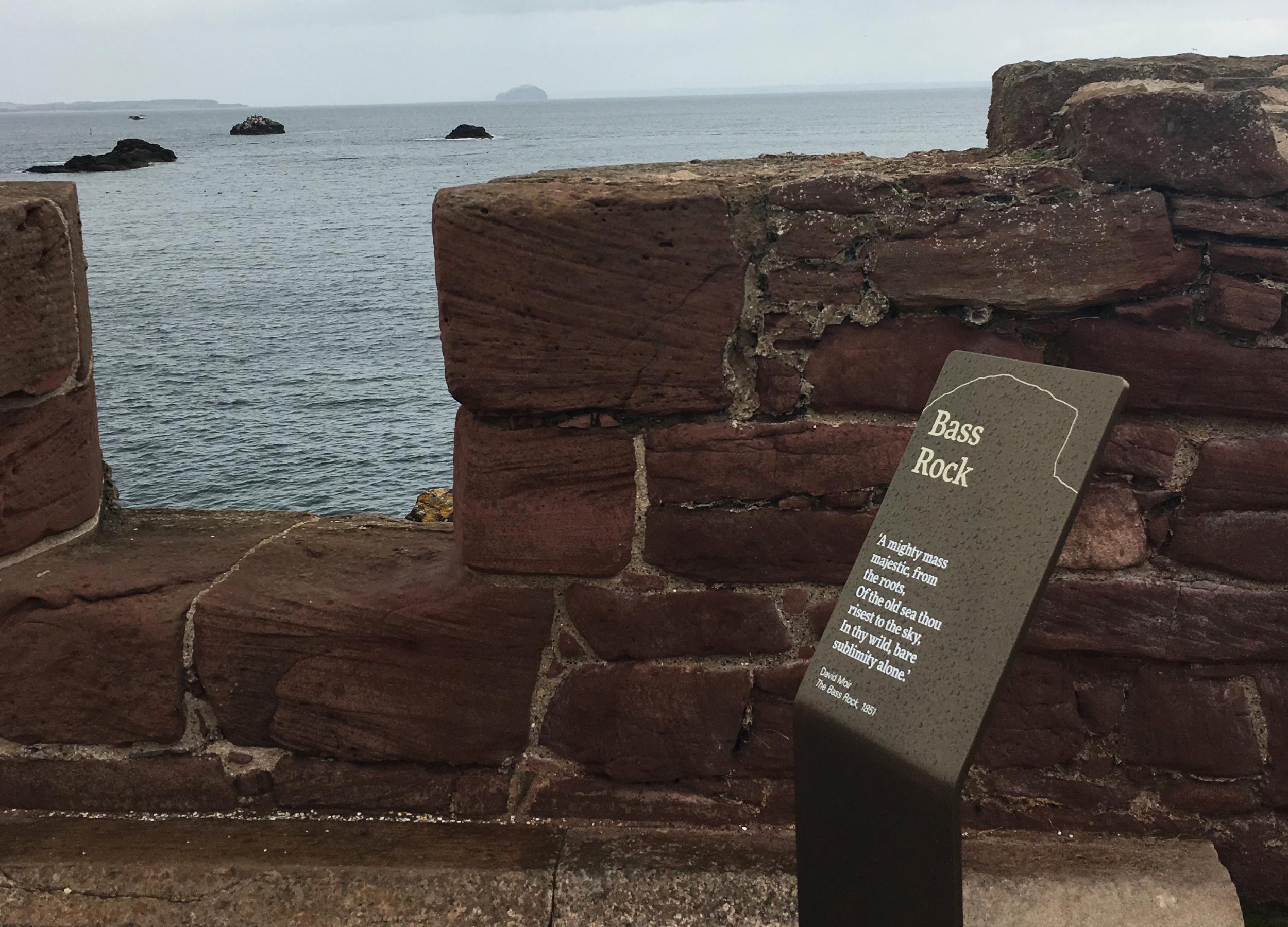 Dunbar Harbour Trust